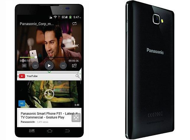 Panasonic P81 MT6592 Android 4.2.2 Firmware Flash File
