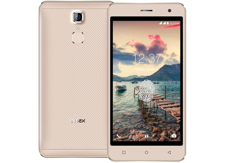 Intex Cloud Scan FP Sc7731 Android 6.0 Firmware Flash File