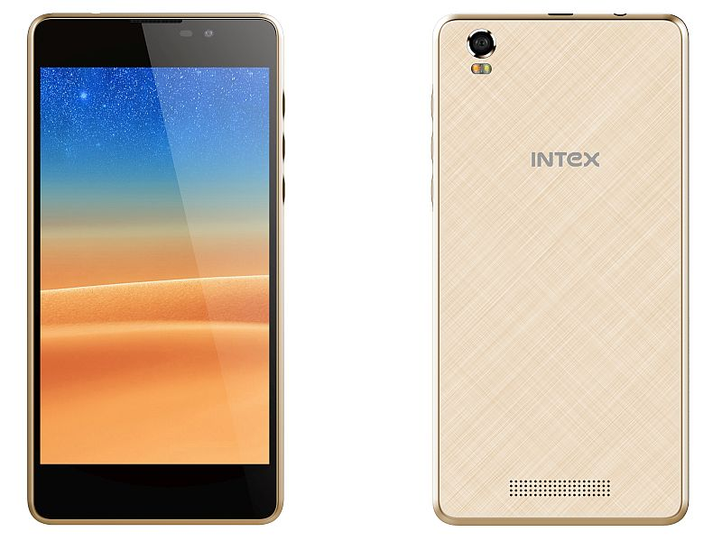 Intex Aqua Power 4G MT6735 Android 6.0 Firmware Flash File
