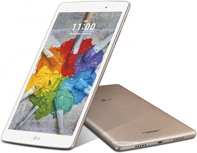 LG G Pad X 80 V521WG Kdz Firmware Flash File