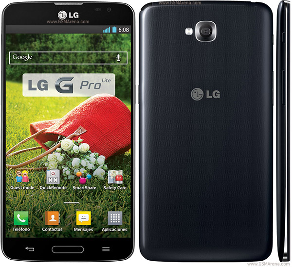 LG G Pro Lite D684 Kdz Firmware Flash File