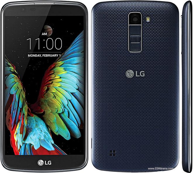 LG K10 K430dsy Kdz Firmware Flash File