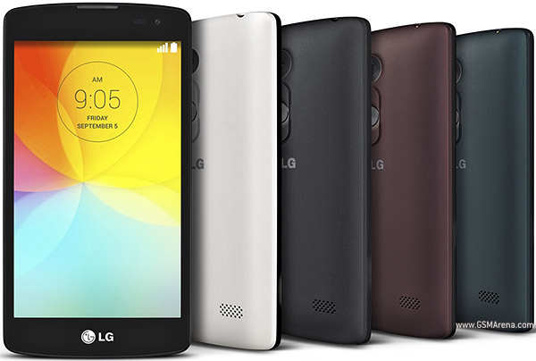 LG L Fino D295F Kdz Firmware Flash File