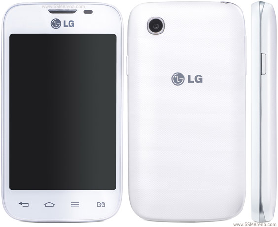 LG L40 D165AR Kdz Firmware Flash File