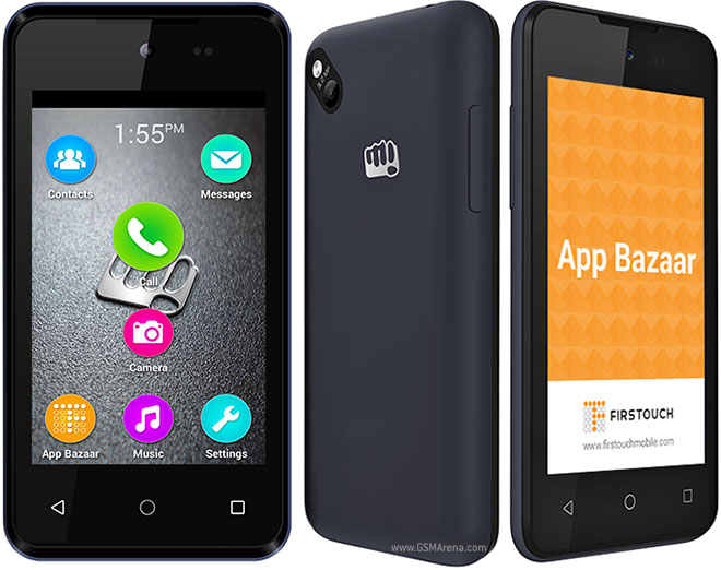 Micromax Bolt D303 Android 4.4.2 Firmware Flash File