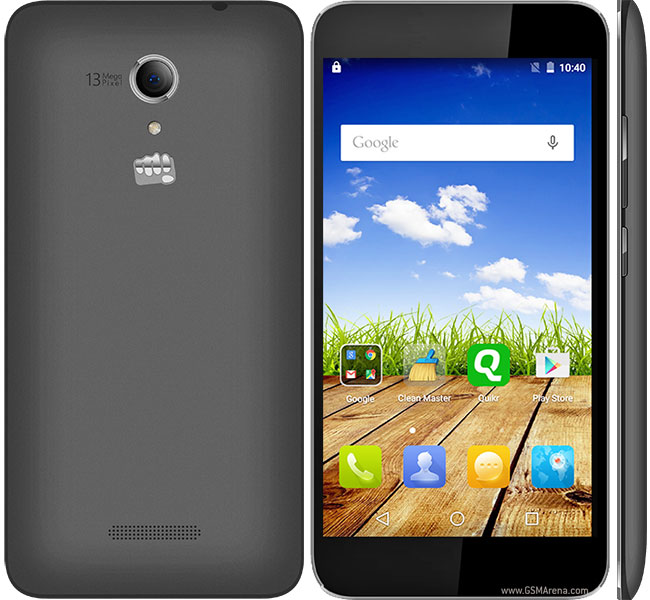 Micromax Amaze Q395 Android 5.0 Firmware Flash File