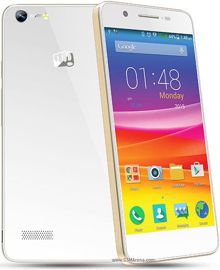 Micromax Canvas Hue AQ5000 Android 5.0.1 Firmware Flash File