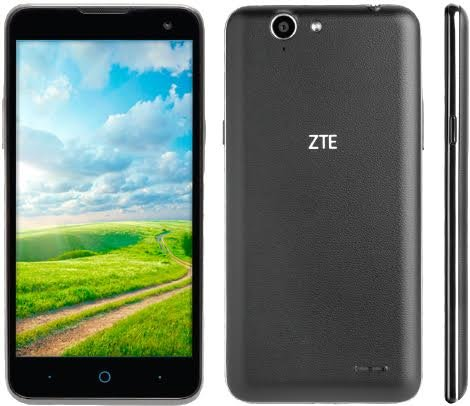 ZTE Grand X2 Android 5.1 Firmware Flash File