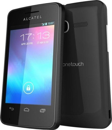 Alcatel One Touch Pixi 4007X Firmware Flash File