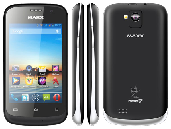 Maxx MSD7 MT6572 Android 4.2.2 Firmware Flash File