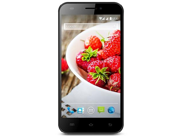 Karbonn Titanium S200 HD Firmware Flash File