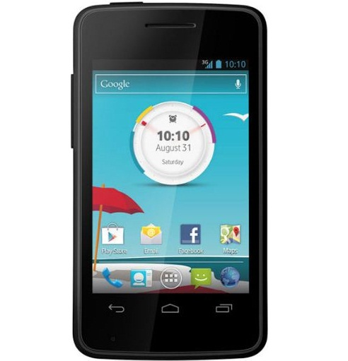 Vodafone Smart Mini 875 Android 4.1.1 Firmware Flash File