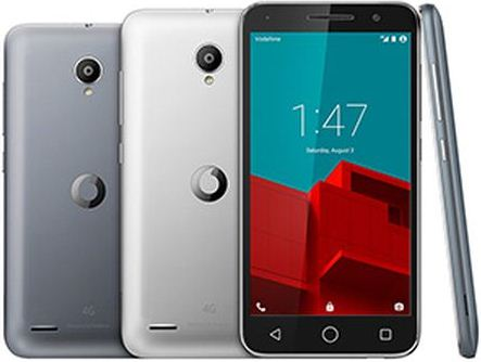 Vodafone Smart Prime 6 VF-895N Android 5.0 Firmware Flash File
