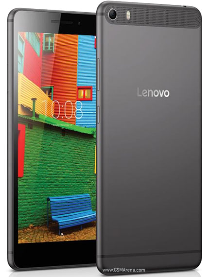 Lenovo Phab Plus PB1-770M Android 5.1.1 Firmware Flash File