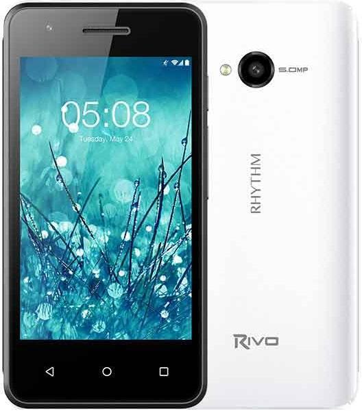 Rivo Rhythm RX58 MT6580 Firmware Flash File