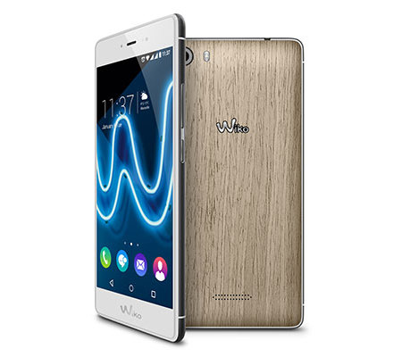 Wiko Fever Special Edition MT6753 Firmware Flash File