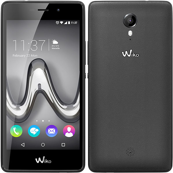 Wiko Tommy Android 6.0.1 Firmware Flash File