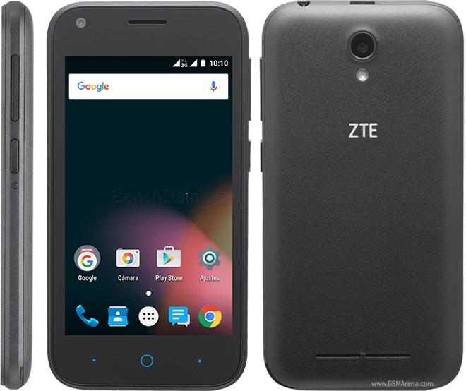 ZTE Blade L110 sc7731 Firmware Flash File