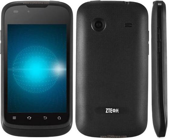 ZTE KIS II V790 Firmware Flash File