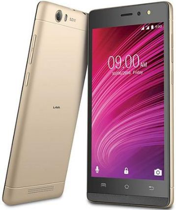 Lava A97 Android 6.0 Firmware Flash File