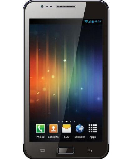 Maxx AX8 Note 2 Android 4.0 Firmware Flash File