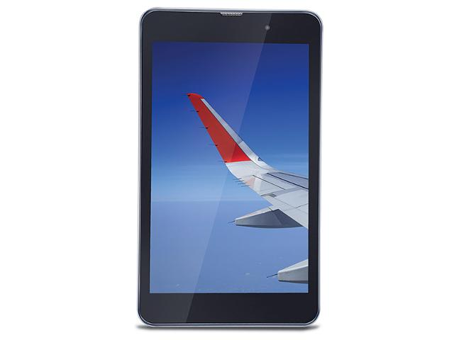 iBall Slide Wings 4GP MT6735 Firmware Flash File