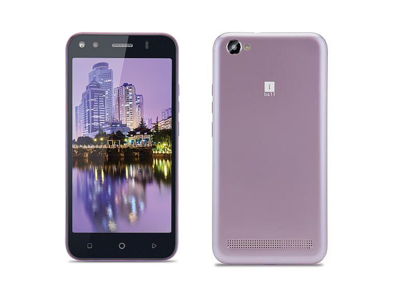 iBall Andi 5G Blink 4G MT6735 Firmware Flash File