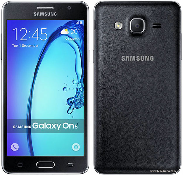 Samsung Galaxy On5 SM-G550T1 Android 6.0.1 Firmware Flash File